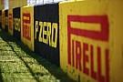 Pirelli vuelve al WRC en 2018