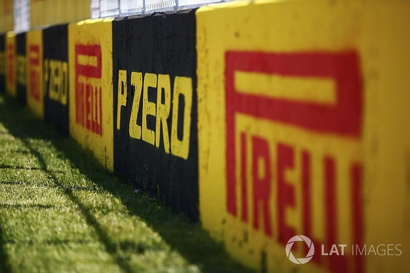 Pirelli torna nel WRC nel 2018 dopo un anno di assenza