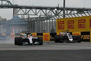 Formel 1 News Formel 1 startet Forschungsprojekt für besseres Racing