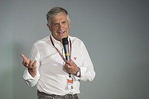 """Agostini habló sobre el """"Márquez vs Rossi"""""""