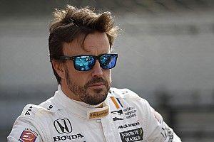 """Webber: """"Alonso tiene 10 años para ganar Le Mans"""""""