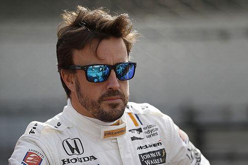 """Webber: """"Alonso heeft 10 jaar om Le Mans te winnen"""""""