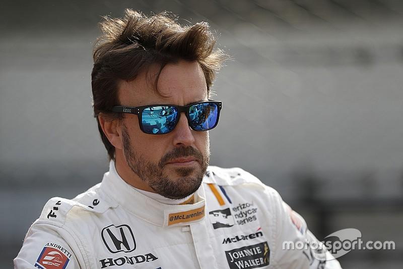 Mark Webber: Alonso hat noch 10 Jahre Zeit, Le Mans zu gewinnen