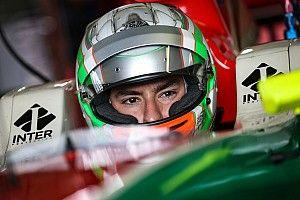 فورمولا 3.5: سيليس يُهيمن على السباق الافتتاحيّ في سبا-فرانكورشان مُحرزًا فوزه الأوّل