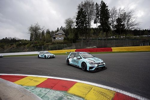 Doppietta Leopard Racing con Vernay-Huff in Gara 2 a Spa