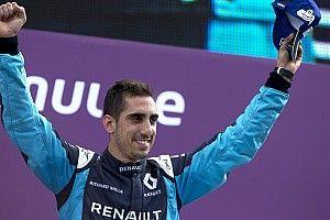 Buemi en Prost verlengen tot 2019 bij Renault e.dams