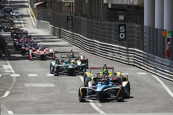Formel E in Monaco: Top-Fahrer plädieren für F1-Kurs