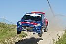WRC Sainz y Moya, el regreso a las raíces