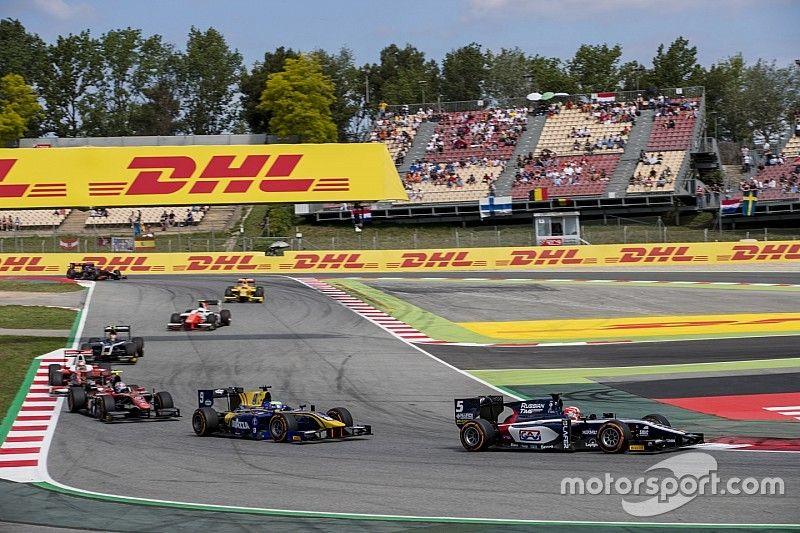 Formel 2 2018: Aggressiveres Design und neue Motoren
