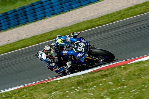 David Checa y el Yamaha GMT94 vencen las 8 Horas de Oschersleben