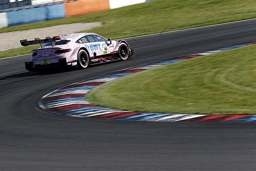 Lucas Auer firma la sua seconda pole stagionale al Lausitzring