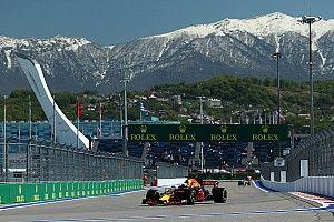【F1】ロシアGPは今後も昼間開催。ロシア副首相「変更の理由はない」