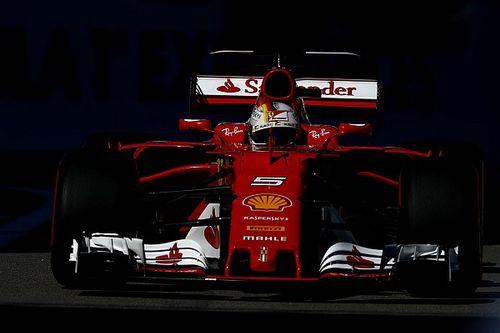Ferrari: ecco perché una prima fila vale quanto una vittoria