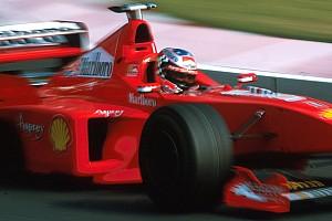 Egy rendkívül beszédes statisztika a Ferrari régi tesztjeiről