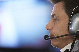 Wolff: Seharusnya Bottas meraih pole di GP Rusia