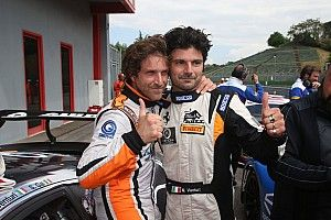 Super GT3-GT3: la prima stagionale è di Gai e Venturi ad Imola