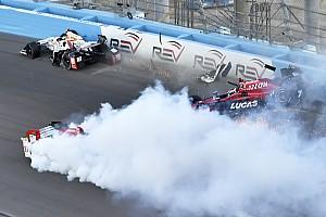 IndyCar Самое интересное Что вы пропустили, если не смотрели IndyCar. Все события сезона