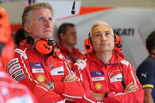 Ducati interessiert sich für Morbidelli, Bagnaia und Mir