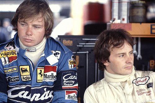 Les 13 rivalités internes les plus toxiques de la F1