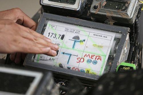 Dakar, la ASO accetta le critiche di Elena e ammette l'errore nel roadbook della Tappa 3
