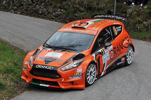 Campedelli impeccabile: il Rally il Ciocco e Valle del Serchio è suo!