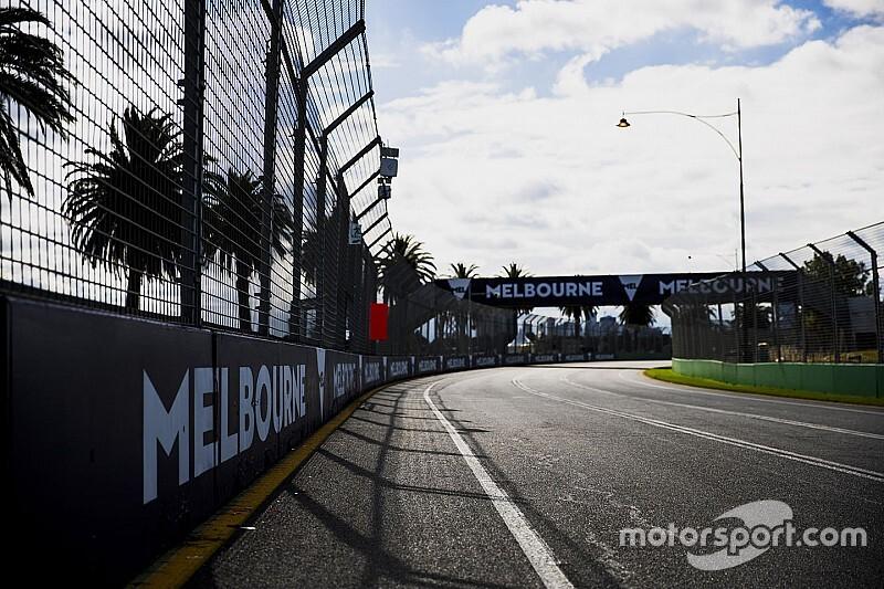 Faut-il modifier la piste de Melbourne?
