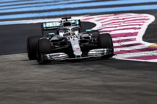 GALERIA: Mercedes iguala Lotus em pole positions na história da F1