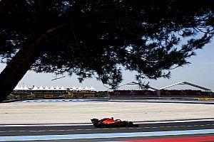 Egy nap, amikor semmi sem sikerül Vettel számára