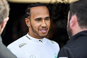 Hamilton chce poważnych zmian przepisów na sezon 2021