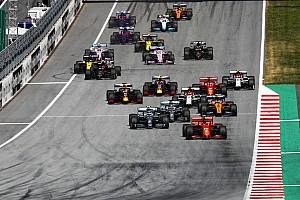 Формула 1 попробует ввести 30-минутные гонки с перевернутой решеткой. Mercedes против