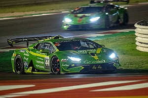 Super Trofeo Europe: Imperiale duo score double win at Misano