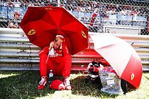 Bottas arca mindent elmond Leclerc kudarcáról