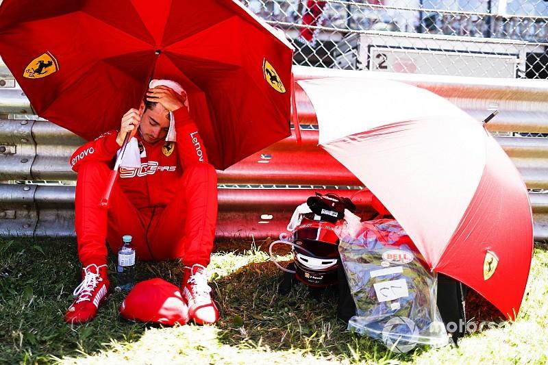 Анализ: забудьте про судей – Ferrari проиграла гонку из-за собственных ошибок в стратегии