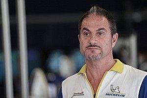 Michelin geeft verklaring voor bandenprobleem Dovizioso