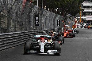 """Hamilton dice que Mónaco ha sido su carrera """"más estratégica"""""""