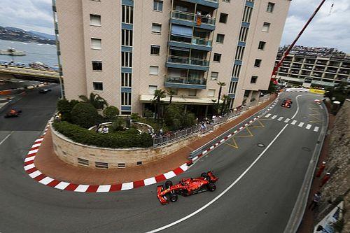 Vettel esperó un incidente entre Hamilton y Verstappen que no llegó
