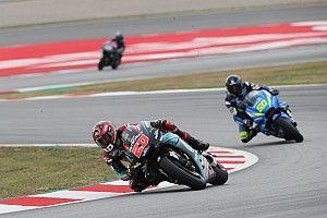 Гран При Каталонии MotoGP: стартовая решетка