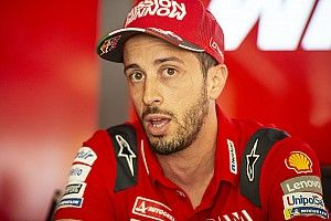 Exclusief interview Dovizioso: Over Petrucci, Marquez en toekomst