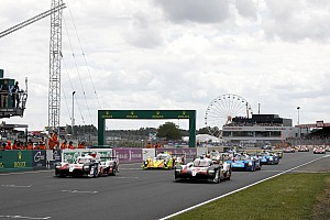 Le Mans releases 62-car 2020 entry list