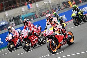 В MotoGP отложили Гран При Франции