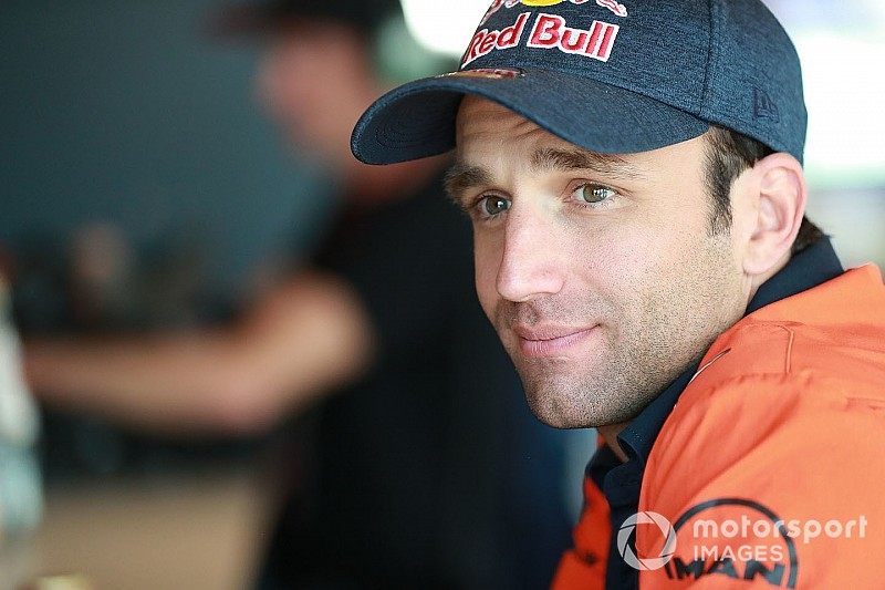 """New coach can give Zarco """"more freedom in the brain"""""""