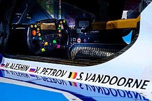 SMP Racing оштрафовали за позднее объявление о контракте с Вандорном