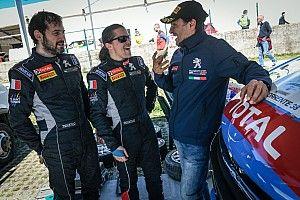 """Nasce la Motorsport Academy di Peugeot Italia. Andreucci insegna ai """"leoncini"""" siciliani"""