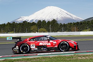 Super GT to hold most races at one of three tracks
