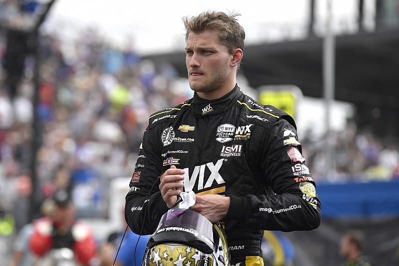 Karam vence a Rosenqvist en la carrera virtual de IndyCar