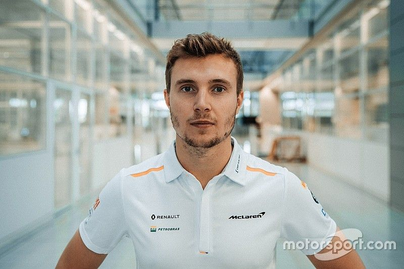 McLaren incorpora a Sirotkin como piloto reserva
