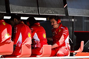 "Binotto: Ferrari'den ""B araç"" beklemeyin"