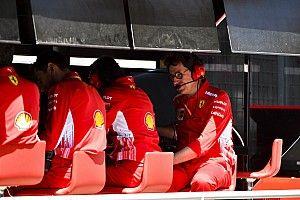 """Binotto """"kellemes meglepetésként"""" értékeli Vettel pole-ját"""