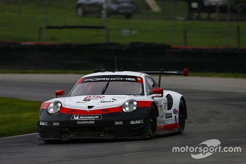 "Porsche will be ""difficult to beat"" in IMSA - Gavin"