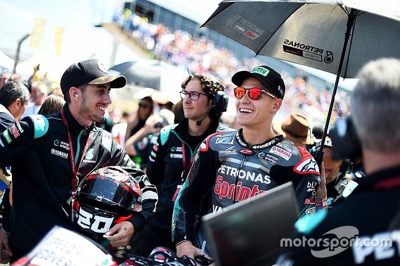 Preview MotoGP Frankrijk: Stunt de revelatie in eigen huis?